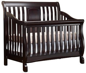 Sorelle Full Size Conversion Kit Bed Rails On Sale And